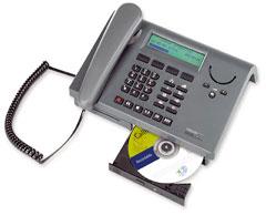 telefono con registratore