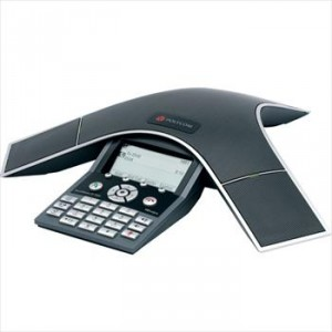 Polycom IP 7000 audioconferenza IP professionale