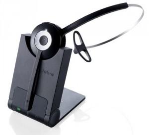 Jabra pro920 pro 920 cuffia con microfono senza fili