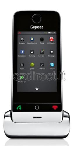 SL930 telefono android