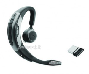 Auricolare bluetooth Jabra motion UC