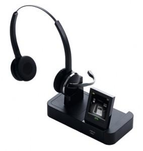 Jabra pro9465 cuffia wireless