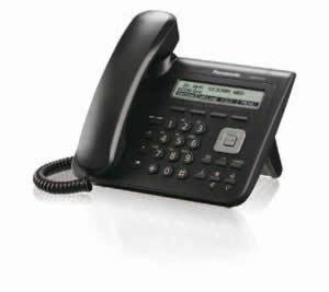 Panasonic telefono voip