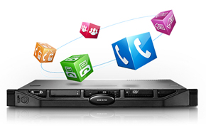 Samsung calls erver IPX S-500