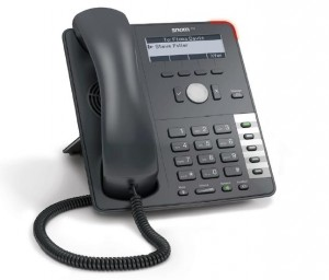 Snom 710 telefono voip prezzo