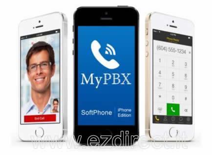 softphone,yeastar softphone,mypbx,yeastar mypbx