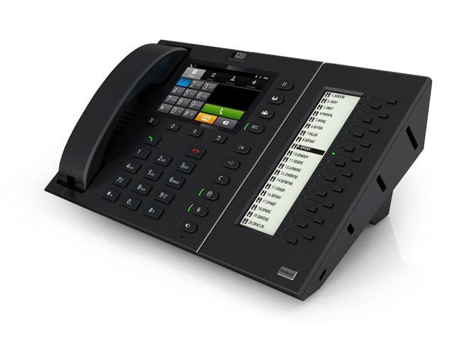 tecdesk telefono cellulare gsm da tavolo