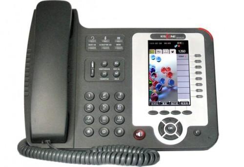 Telefoni voip escene