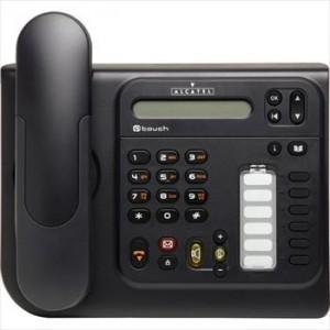 Alatel telefono omnipcx