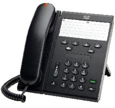 cisco uc phone 6911