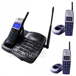telefono a lungo raggio potente engenius