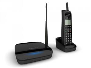 telefono cordless a lunga distanza