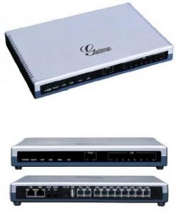 grandstream-gxe5024 GXE5028