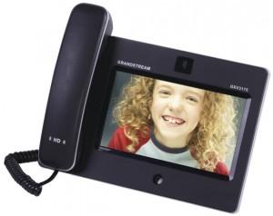 Grandstream telefono voip multimediale