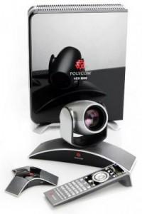 Polycom Hdx7001 videoconferenzaa ip multipunto