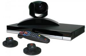 Polycom QDX6000 videoconferenza VoIP