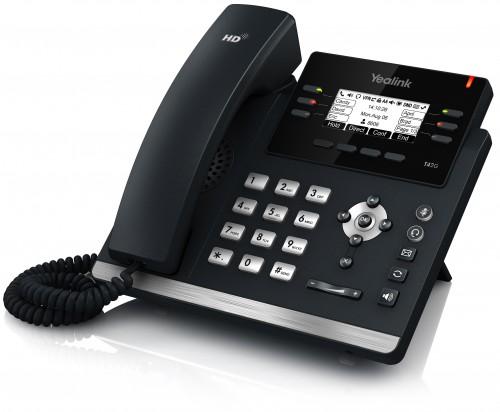 yealink t42g telefono voip